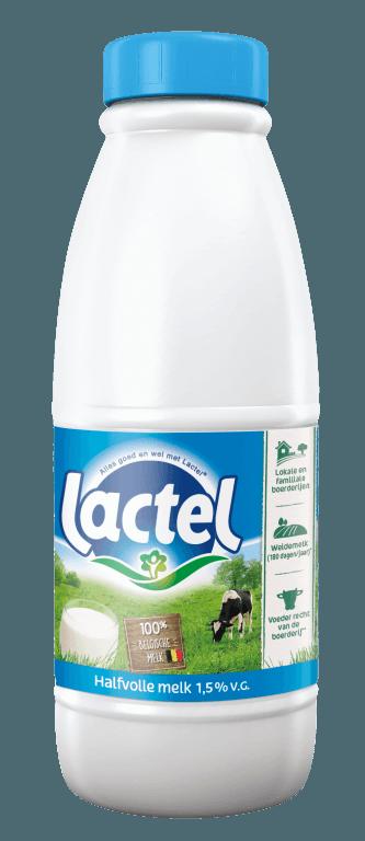 Lactel classic